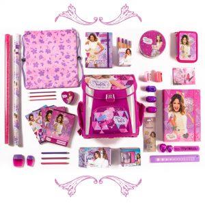 Disney Violetta iskolaszer kollekció